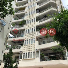 柏齡大廈,中半山, 香港島