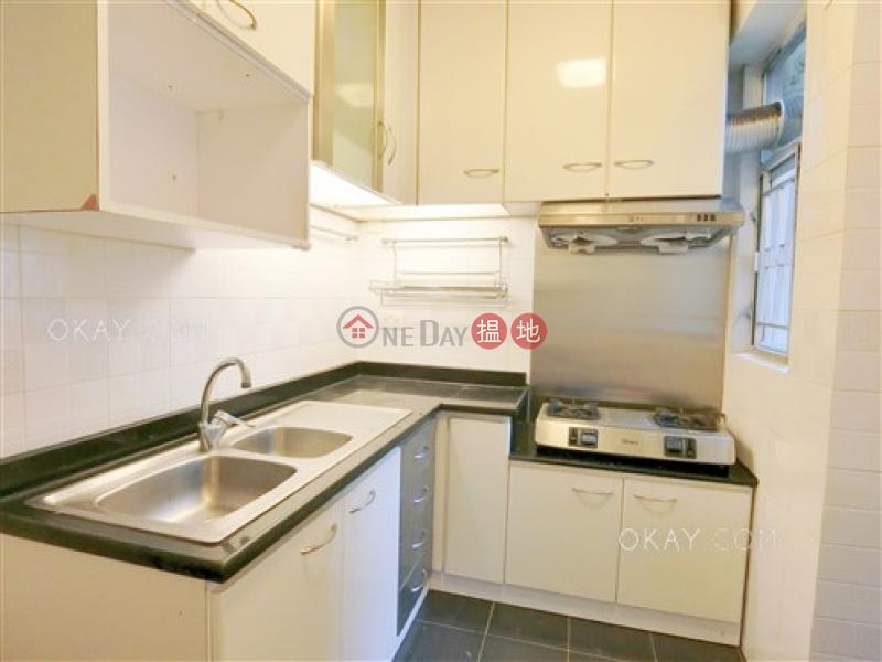 Block 45-48 Baguio Villa Middle | Residential | Rental Listings | HK$ 35,000/ month