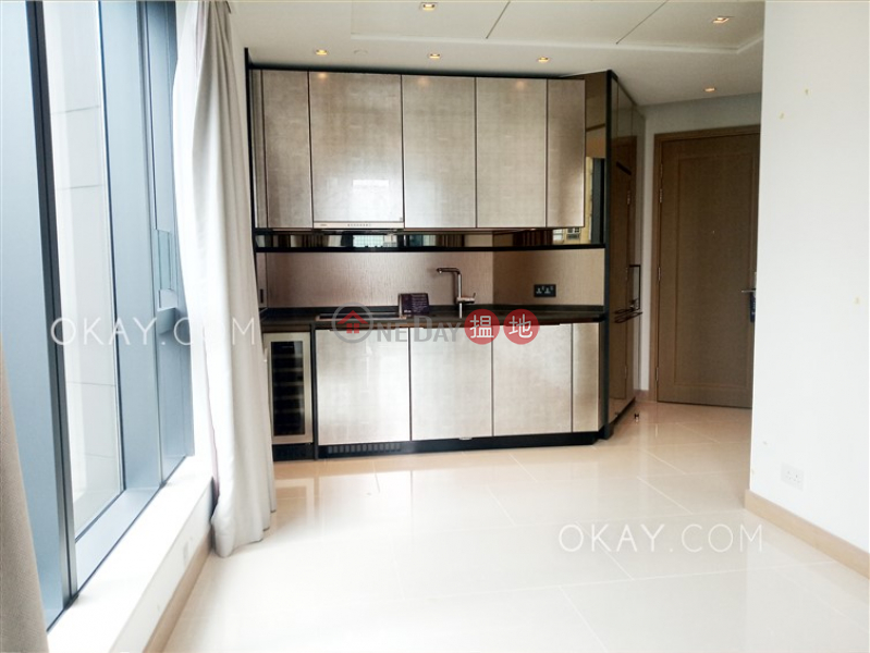 Property Search Hong Kong | OneDay | Residential Rental Listings | Practical 1 bedroom on high floor with balcony | Rental