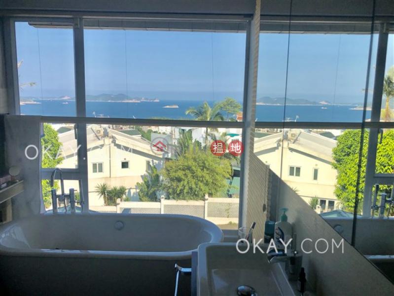 HK$ 80,000/ month | House F Little Palm Villa, Sai Kung Exquisite house with terrace & parking | Rental