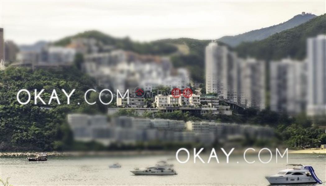 Efficient 3 bedroom with sea views, balcony | Rental | Repulse Bay Garden 淺水灣麗景園 Rental Listings
