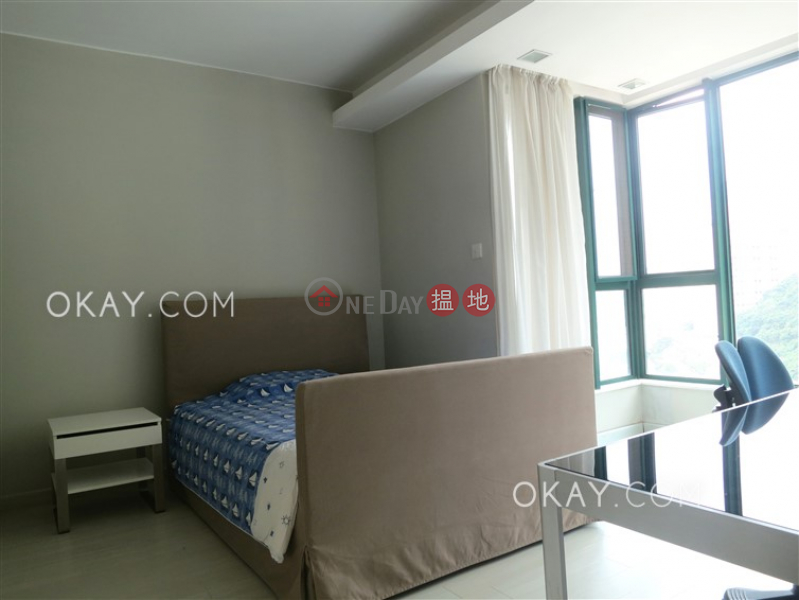 Unique 5 bedroom on high floor with sea views & parking   For Sale   South Bay Palace Tower 2 南灣御苑 2座 Sales Listings