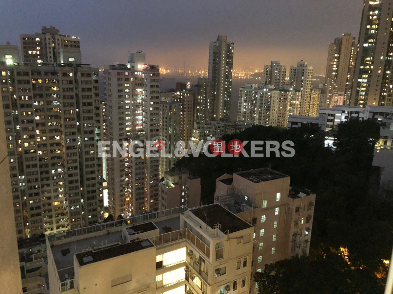 Academic Terrace Block 1 | Please Select | Residential Sales Listings, HK$ 12.5M