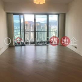 Stylish 3 bedroom on high floor with balcony   Rental