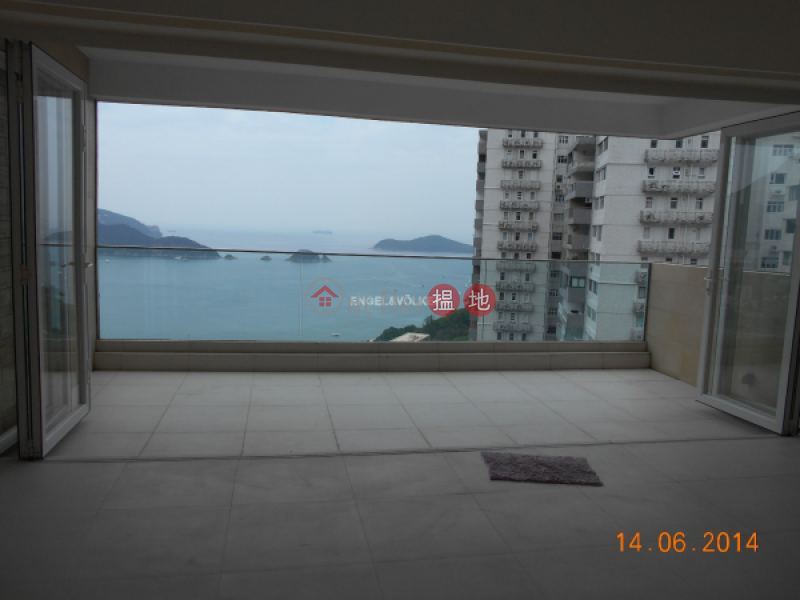 3 Bedroom Family Flat for Rent in Repulse Bay 18-40 Belleview Drive | Southern District | Hong Kong | Rental HK$ 150,000/ month