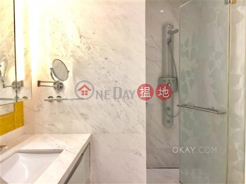 Rare 2 bedroom on high floor | Rental|Yau Tsim MongThe Masterpiece(The Masterpiece)Rental Listings (OKAY-R87972)_0