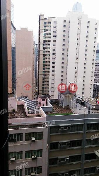 Gramercy   1 bedroom Low Floor Flat for Rent   38 Caine Road   Western District, Hong Kong, Rental, HK$ 32,000/ month