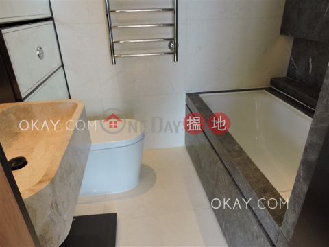 3房2廁,極高層,海景,星級會所《瀚然出租單位》|瀚然(Arezzo)出租樓盤 (OKAY-R289429)_0