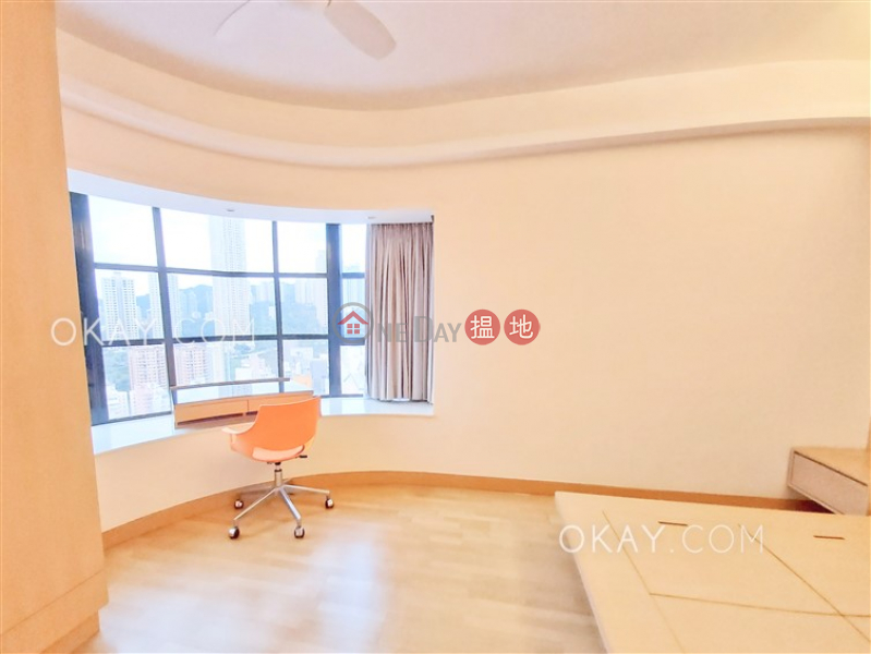 Rare 3 bedroom on high floor with balcony & parking | Rental 12 Fung Fai Terrance | Wan Chai District, Hong Kong, Rental, HK$ 57,000/ month