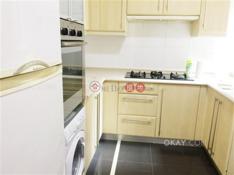 Elegant 3 bedroom on high floor | Rental, The Belcher\'s 寶翠園 Rental Listings | Western District (OKAY-R79706)