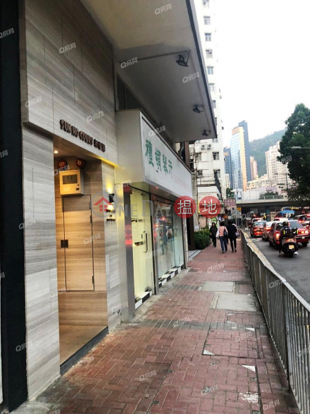 Sun Ho Court | Middle Residential Sales Listings | HK$ 6M