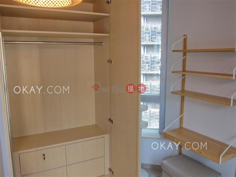 HK$ 25,900/ 月|RESIGLOW薄扶林-西區-0房1廁,極高層,星級會所,露台《RESIGLOW薄扶林出租單位》