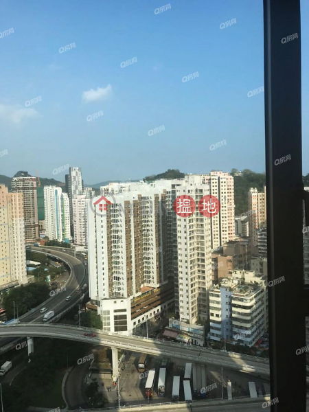 海景,新樓靚裝,地段優越《樂融軒租盤》|333筲箕灣道 | 東區-香港|出租-HK$ 24,000/ 月