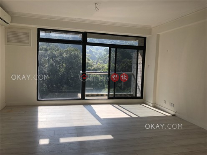 HK$ 65,000/ month Hatton Place Western District | Beautiful 3 bed on high floor with balcony & parking | Rental