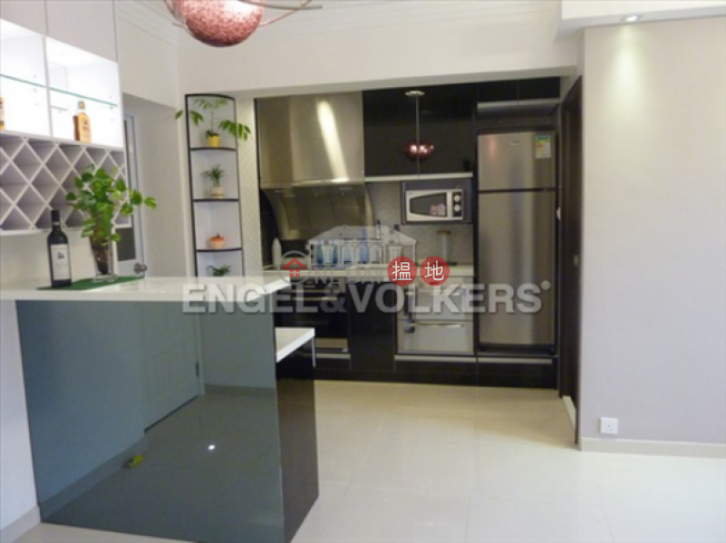 Property Search Hong Kong | OneDay | Residential, Sales Listings, 2 Bedroom Flat for Sale in Mid Levels West