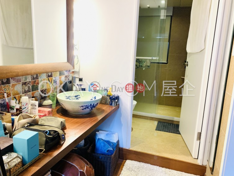 Intimate 1 bedroom on high floor with terrace | Rental | 1-6 Wa Ning Lane | Central District | Hong Kong | Rental, HK$ 27,000/ month