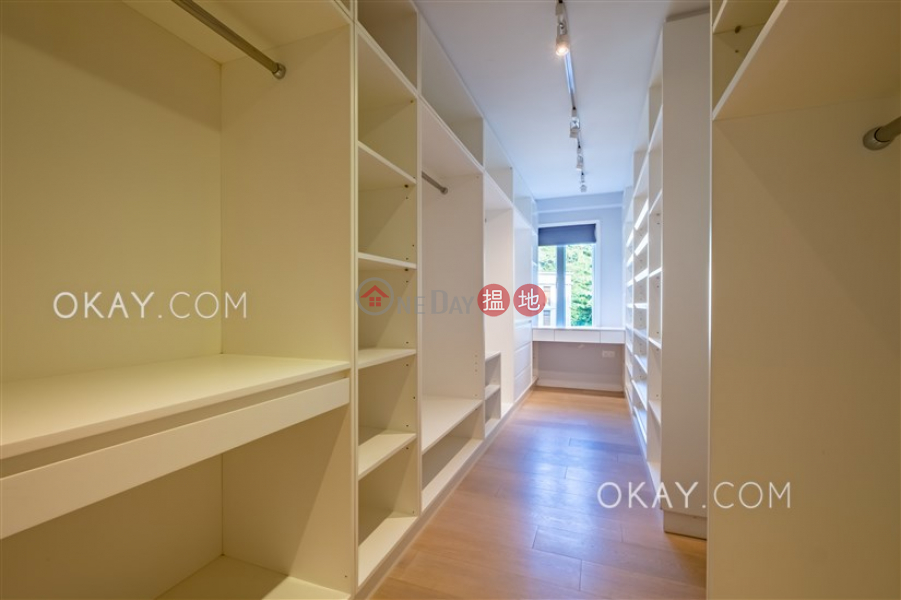 HK$ 26.8M | Tai Hang Hau Village, Sai Kung, Luxurious house with rooftop, terrace & balcony | For Sale