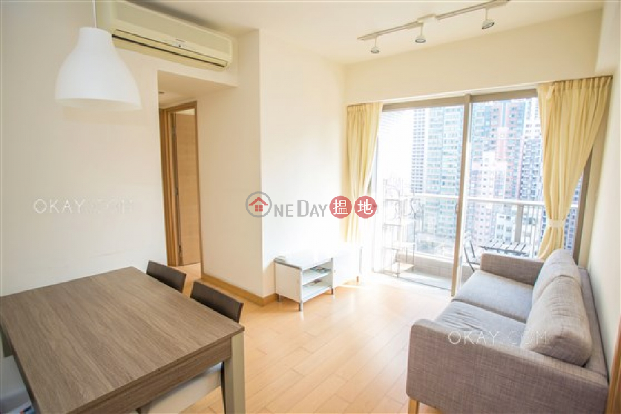 HK$ 13.5M | Greenery Crest, Block 2 | Cheung Chau, Rare 2 bedroom on high floor with balcony | For Sale
