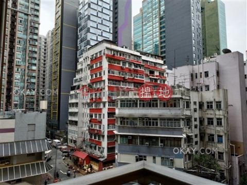 Charming 2 bedroom with balcony   Rental Wan Chai DistrictDiva(Diva)Rental Listings (OKAY-R291366)_0