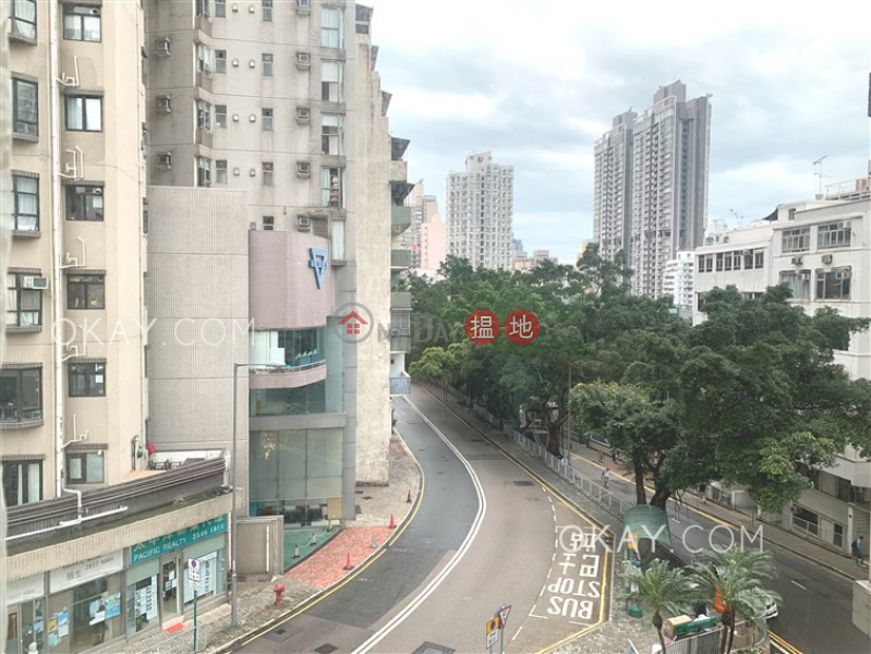 Nicely kept 2 bedroom with balcony | For Sale 1 High Street | Western District | Hong Kong, Sales, HK$ 12M