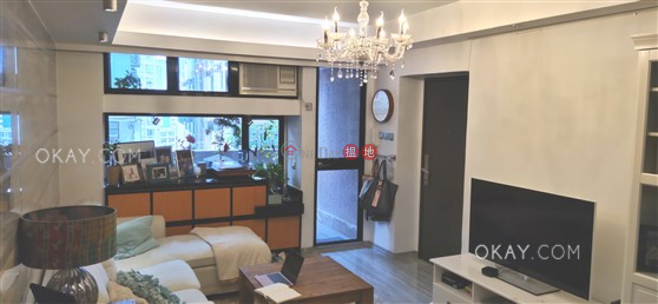 Property Search Hong Kong | OneDay | Residential, Rental Listings Nicely kept 4 bedroom with terrace & balcony | Rental