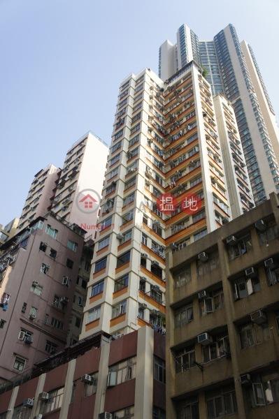 兆宜大廈 (Siu Yee Building) 石塘咀|搵地(OneDay)(1)
