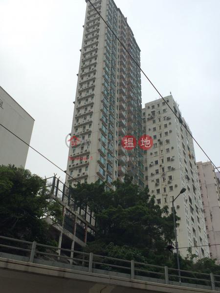 King Yu Court (King Yu Court) Tin Hau|搵地(OneDay)(4)