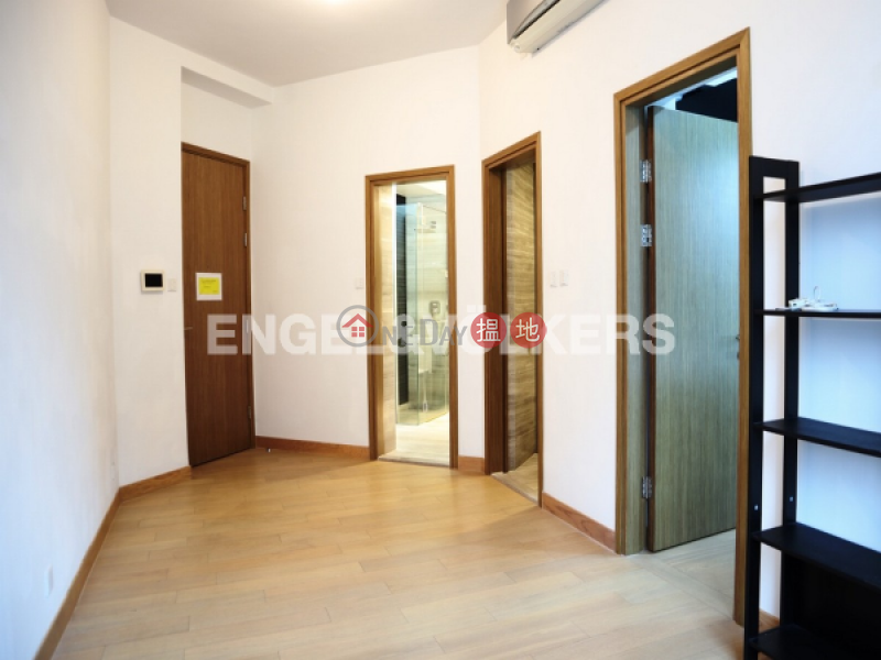 1 Bed Flat for Rent in Wan Chai, One Wan Chai 壹環 Rental Listings | Wan Chai District (EVHK44823)