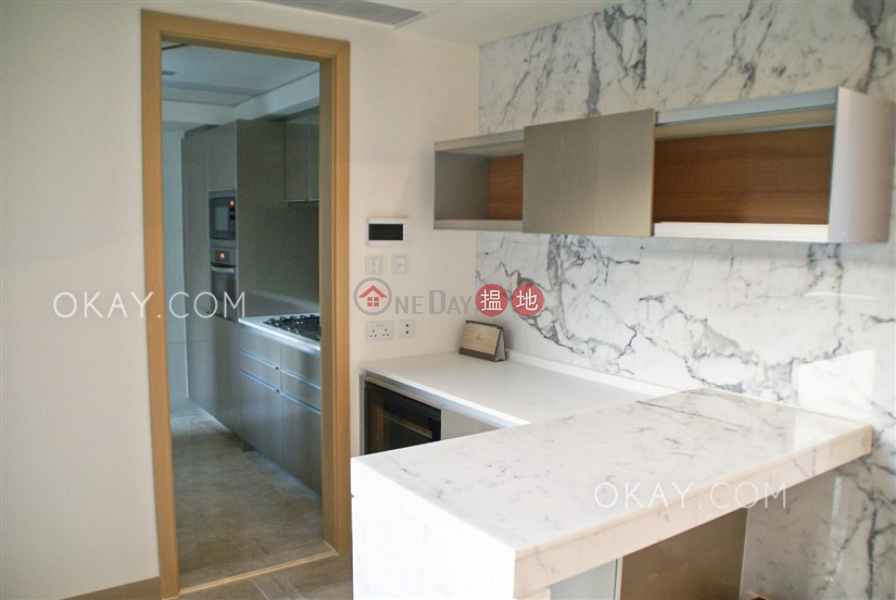 Property Search Hong Kong | OneDay | Residential, Rental Listings Exquisite 1 bedroom with balcony & parking | Rental