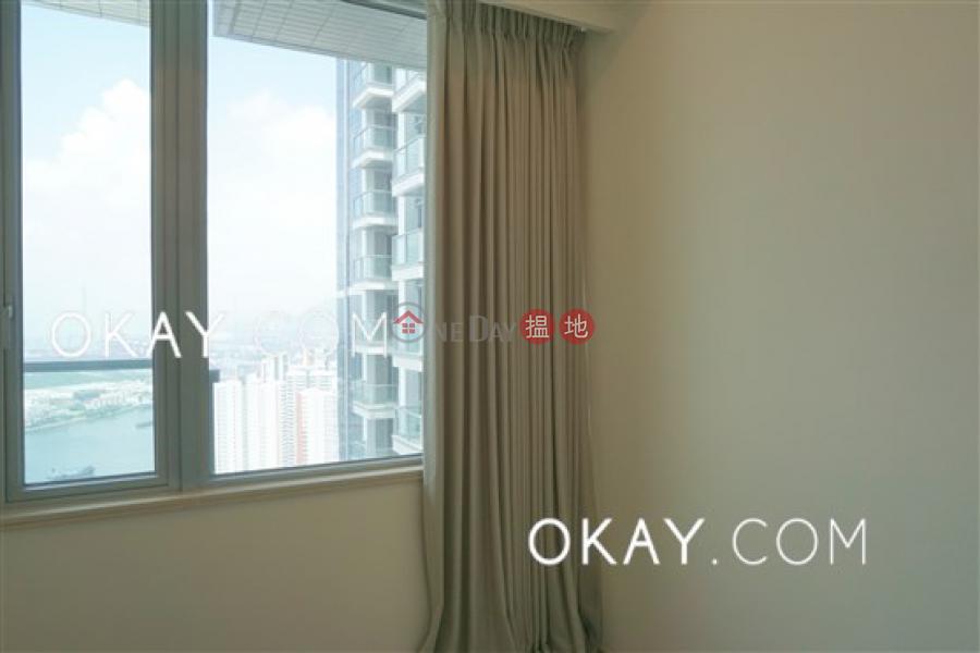 2房2廁,極高層,星級會所,連租約發售匯璽II出租單位 28深旺道   長沙灣 香港出租HK$ 29,000/ 月
