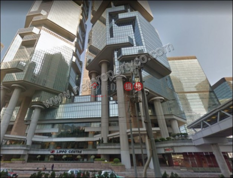 Prime Office in Admiralty for Sale, Lippo Centre 力寶中心 Sales Listings | Central District (A047991)