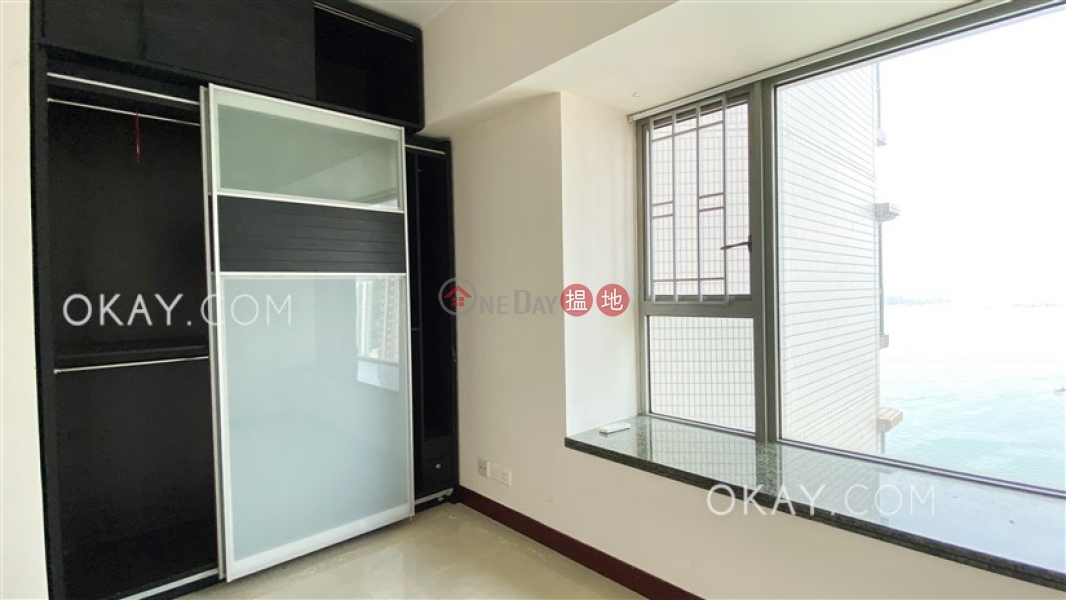 HK$ 27,000/ month The Merton | Western District, Luxurious 2 bed on high floor with sea views & balcony | Rental