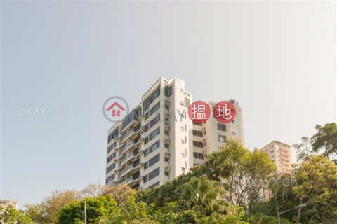 Beautiful 3 bed on high floor with balcony & parking | Rental|Hatton Place(Hatton Place)Rental Listings (OKAY-R50981)_0
