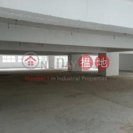 Mei Kei Industrial Building
