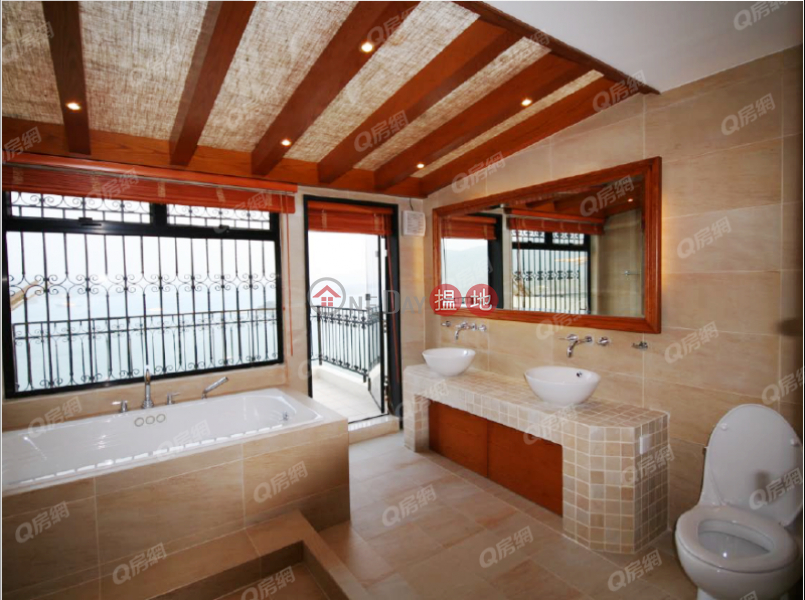 Sea View Villa House A1 | Whole Building Residential, Rental Listings HK$ 85,000/ month