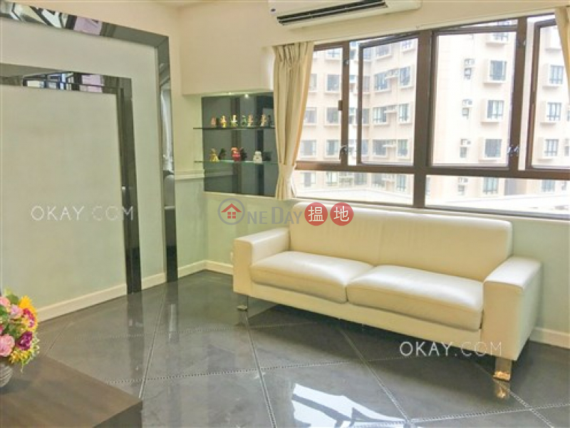 Property Search Hong Kong | OneDay | Residential Sales Listings, Stylish 3 bedroom on high floor | For Sale