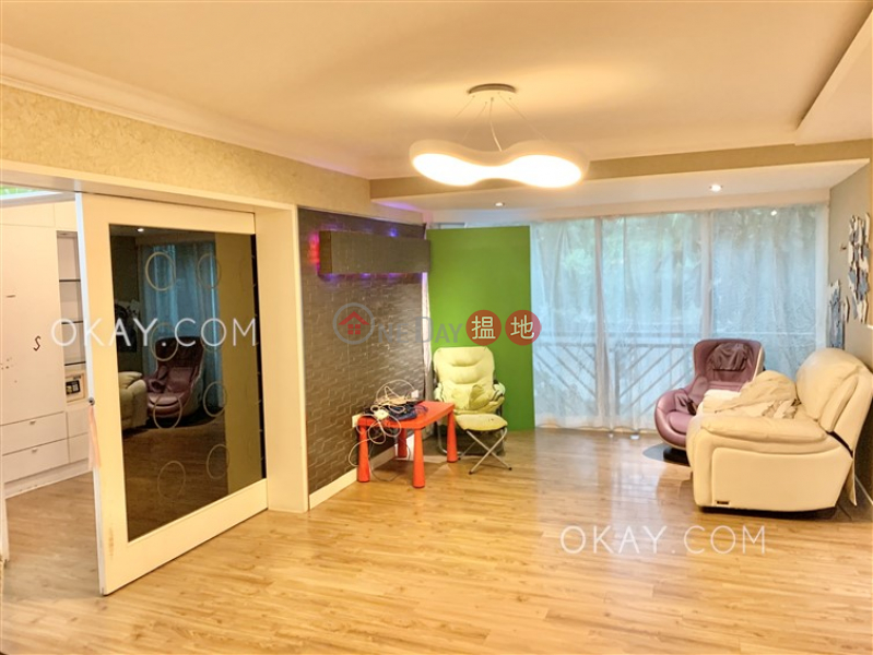 Lovely 3 bedroom with parking | Rental | 43 Stanley Village Road | Southern District Hong Kong, Rental | HK$ 60,000/ month