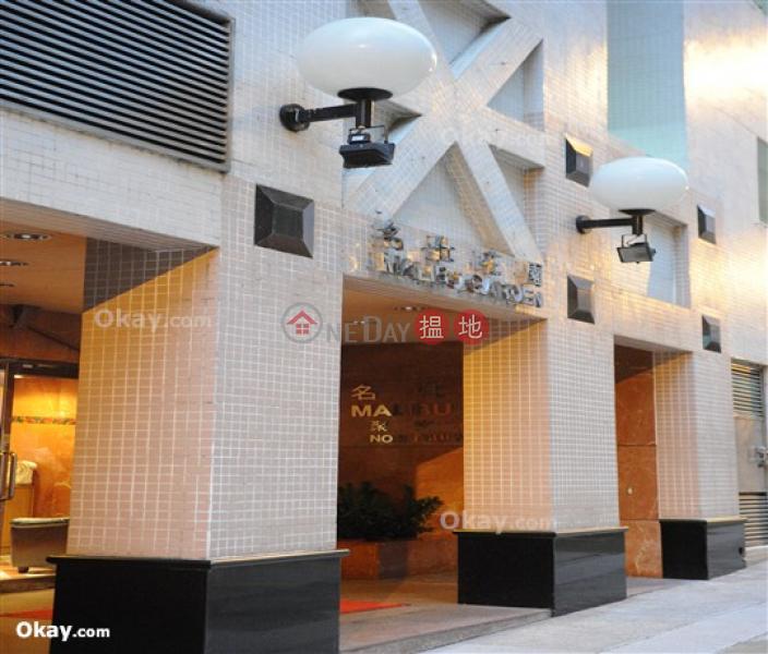 香港搵樓|租樓|二手盤|買樓| 搵地 | 住宅出租樓盤-2房1廁《名仕花園出租單位》