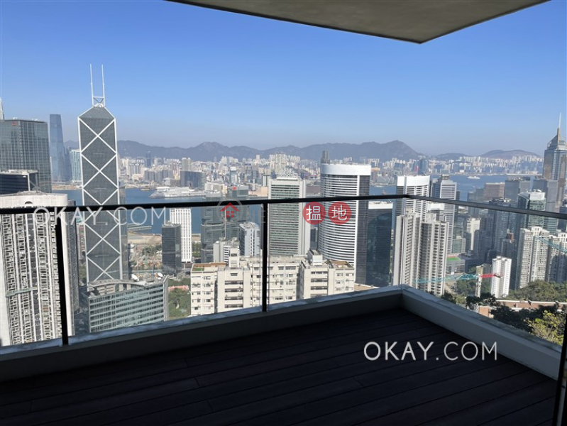 Exquisite 4 bed on high floor with balcony & parking | Rental | Magazine Gap Towers Magazine Gap Towers Rental Listings