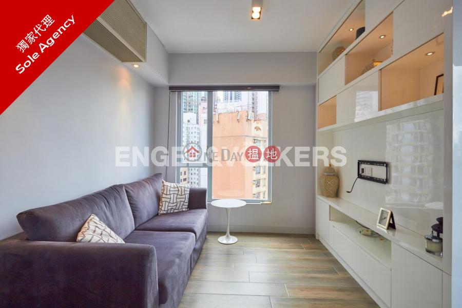 HK$ 33,000/ 月新陞大樓|中區|蘇豪區一房筍盤出租|住宅單位
