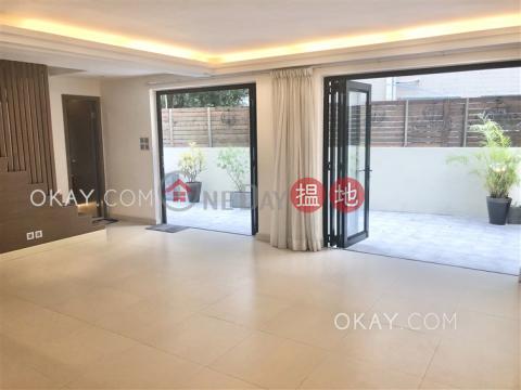Stylish house with rooftop, terrace & balcony   Rental Hing Keng Shek(Hing Keng Shek)Rental Listings (OKAY-R306121)_0