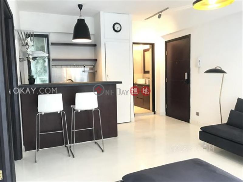 香港搵樓|租樓|二手盤|買樓| 搵地 | 住宅|出租樓盤|2房1廁,實用率高,極高層太子臺5-7號出租單位