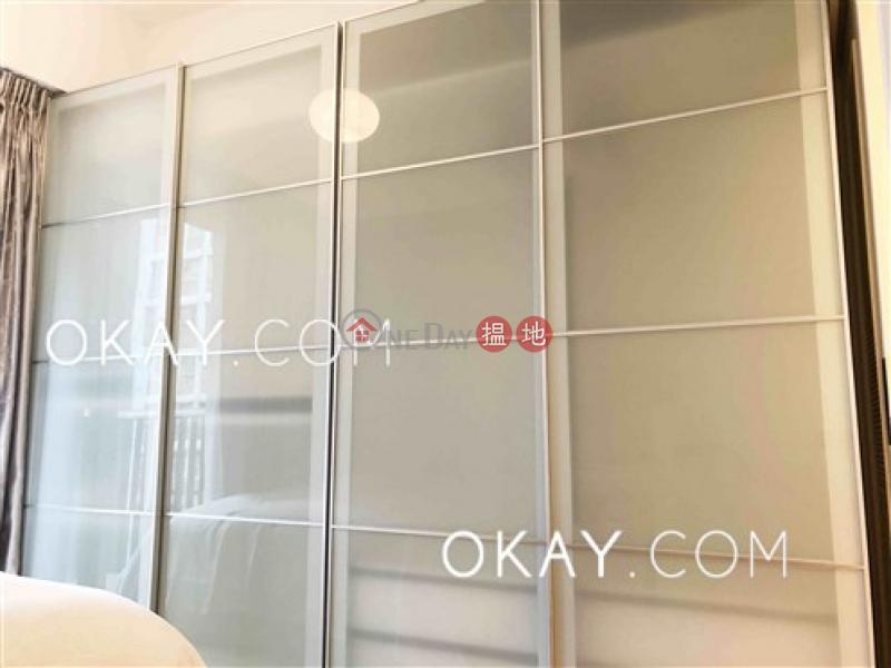Unique 1 bedroom with balcony | Rental, yoo Residence yoo Residence Rental Listings | Wan Chai District (OKAY-R304688)