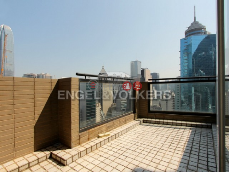 1 Bed Flat for Sale in Soho 3 Staunton Street | Central District Hong Kong, Sales | HK$ 15.3M
