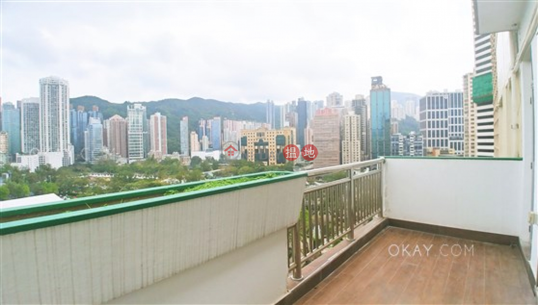新豪大廈-高層住宅|出租樓盤-HK$ 54,000/ 月