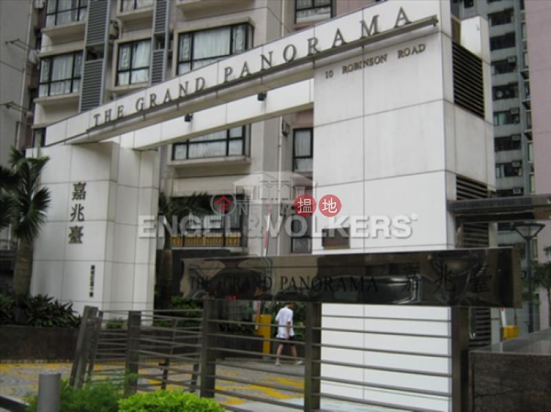 HK$ 58,000/ 月-嘉兆臺-西區-西半山三房兩廳筍盤出租|住宅單位