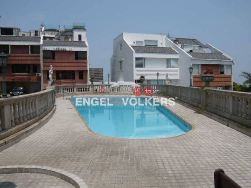 Expat Family Flat for Sale in Peak, Overthorpe Overthorpe Sales Listings | Central District (EVHK41614)