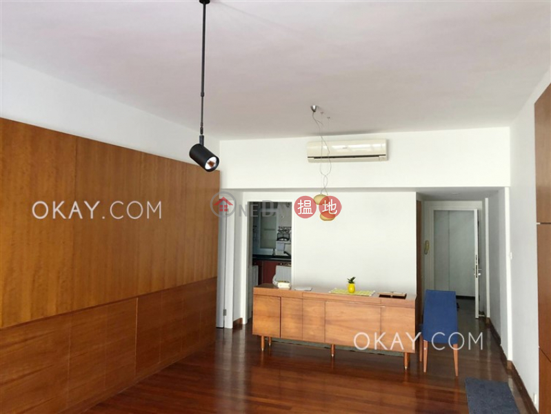 Efficient 2 bedroom with balcony | Rental, 66-68 MacDonnell Road | Central District Hong Kong, Rental | HK$ 62,000/ month