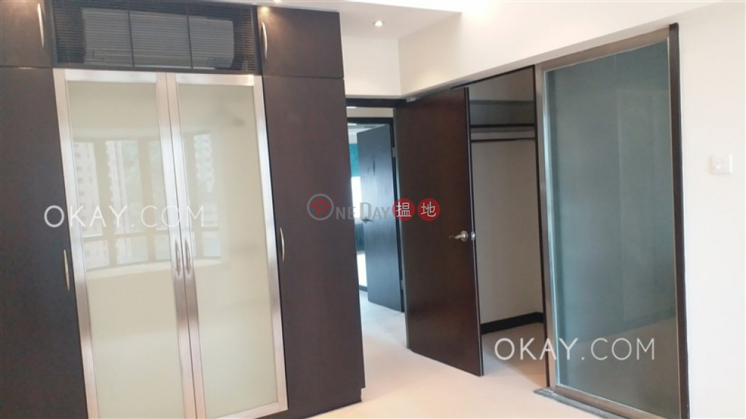 Efficient 4 bedroom with balcony & parking | For Sale 8A Old Peak Road | Central District Hong Kong Sales, HK$ 100M