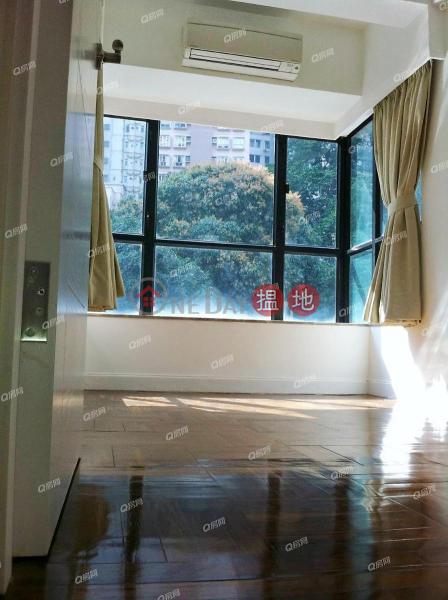 香港搵樓|租樓|二手盤|買樓| 搵地 | 住宅出售樓盤登山扶手電梯旁 三房交吉《御景臺買賣盤》